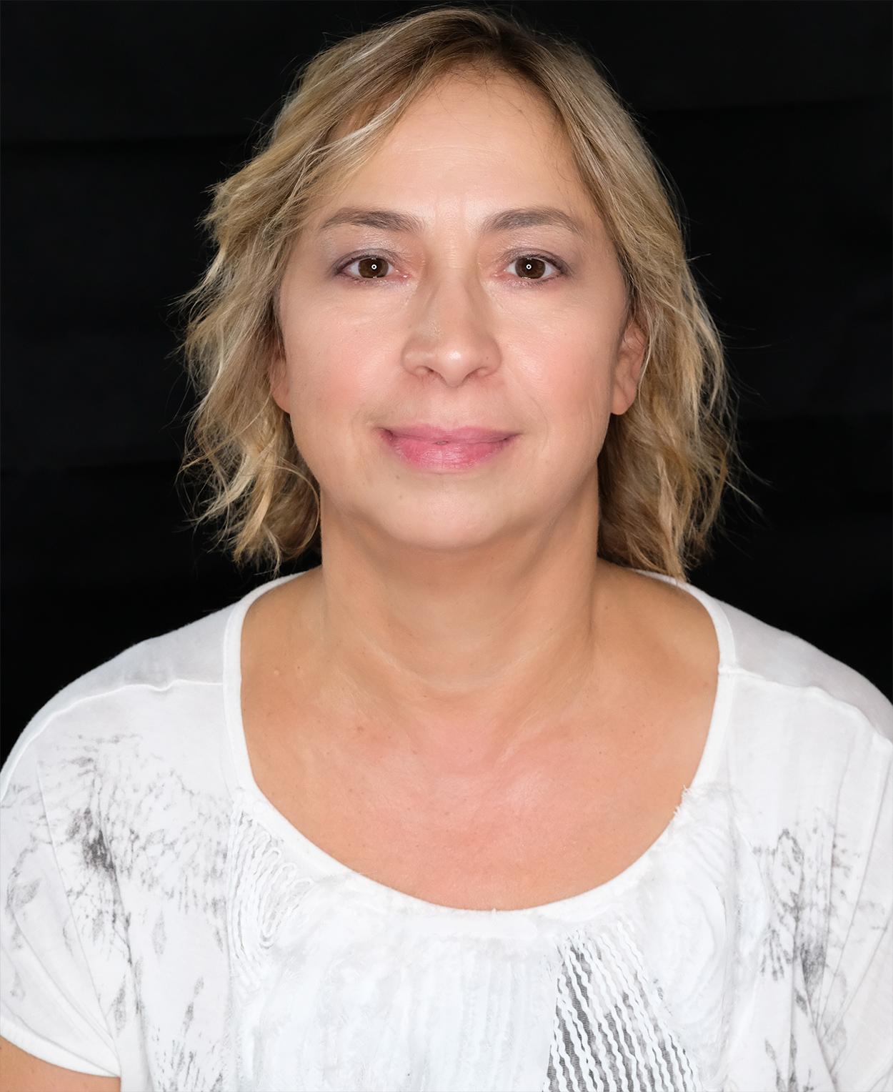 Isabelle Klemenscak Assistante