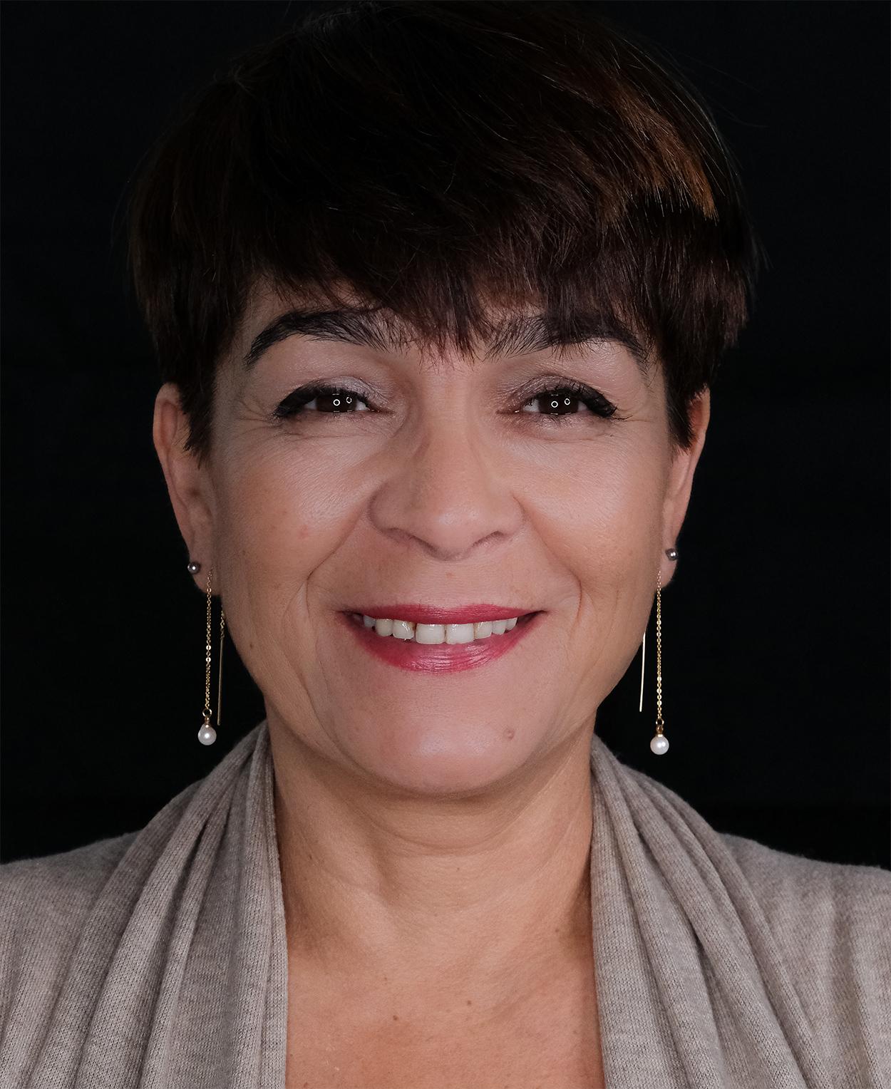 Jacqueline Périquito Assistante